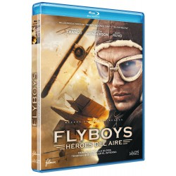 Flyboys. Héroes del aire - BD