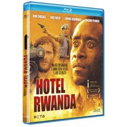 Hotel Rwanda - BD