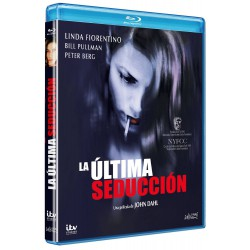 La ultima seduccion - BD