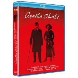 Agatha Christie (Pack) - BD