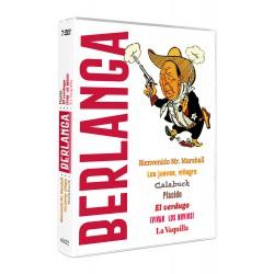 Berlanga 1921-2021 (pack) - DVD