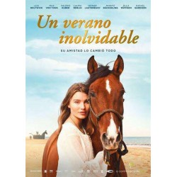 Un verano inolvidable  - DVD