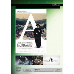 Arizmendiarrieta :El milagro de Mondragón - DVD