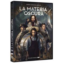 Materia oscura (1ª Temporada) - DVD
