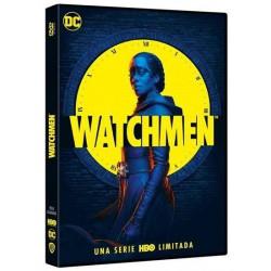 Watchmen (1ª temproada)  - DVD