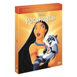 Duopack Pocahontas 1+2 - DVD