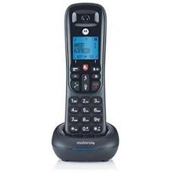 Teléfono inalámbrico Motorola CD4001