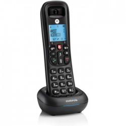 Telefono Inalámbrico Motorola CD4001
