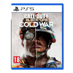 Call of Duty Black Ops Cold War - PS5