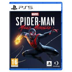 Marvels Spider-Man Miles Morales - PS5