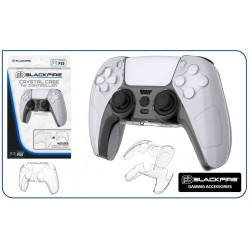 Crystal Case for Controller Ardistel - PS5
