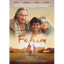 Fahim - DVD