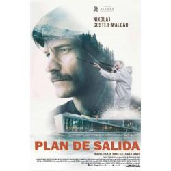 Plan de salida - DVD