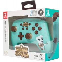 Controller Animal Crossing Wireless - SWI