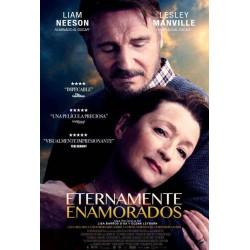 Eternamente enamorados  (ordinary love) - DVD