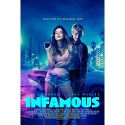 Infamous - DVD
