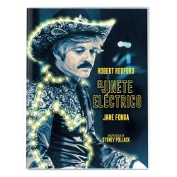 El Jinete Eléctrico - DVD