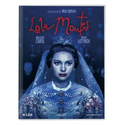 Lola Montes - DVD