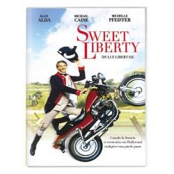 Sweet liberty (Dulce libertad) - DVD