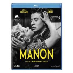 Manon - BD