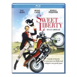 Sweet liberty (Dulce libertad) - BD