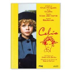 Celia - DVD
