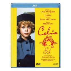 Celia - BD