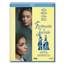 Fortunata y Jacinta - BD