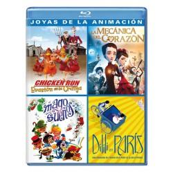 Joyas de la Animación (Pack) - BD