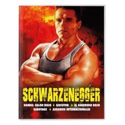 Schwarzenegger (Pack) - DVD