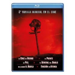 Cine Segunda Guerra Mundial (Pack) - BD