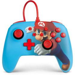 Mando con cable Mario Punch - SWI