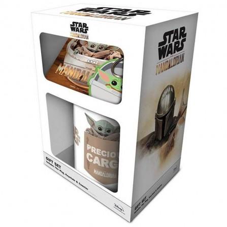 Caja Regalo The Child Star Wars (The Mandalorian)