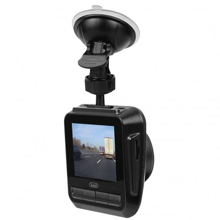 Mini Cámara Trevi DS5000 Negro
