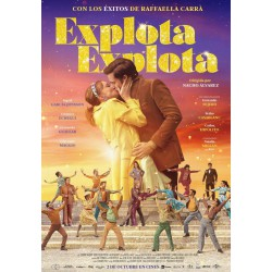 Explota explota - DVD
