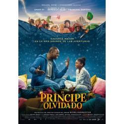 El príncipe olvidado - DVD