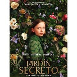 El jardín secreto  - DVD