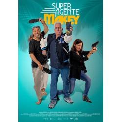 Superagente Makey - DVD
