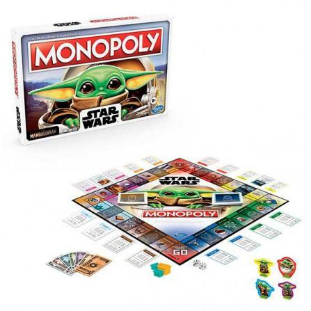 Monopoly Star Wars Child