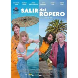 Salir del ropero - DVD