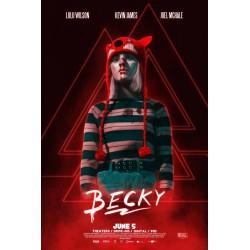 Becky - DVD