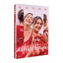 La boda de Rosa - DVD