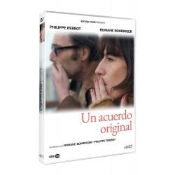 Un acuerdo original - DVD