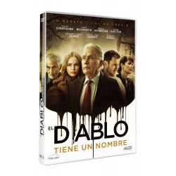 El diablo tiene nombre - DVD