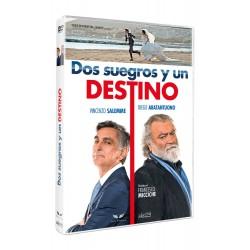 Dos suegros y un destino - DVD