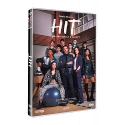 H.I.T. -Temporada 1- - DVD