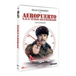 Aeropuerto: s.o.s. vuelo secuestrado - DVD