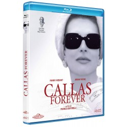 Callas forever - BD