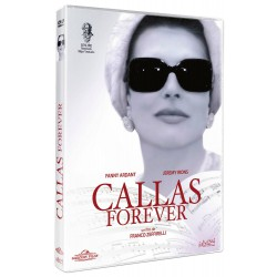 Callas forever - DVD