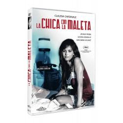 La chica con la maleta - DVD